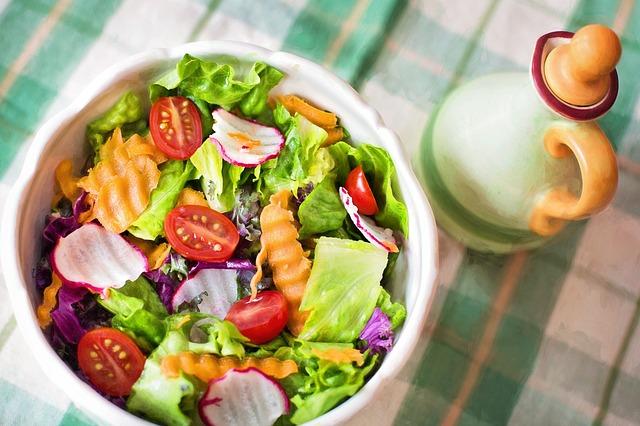 vegetarian meals myrtle beach sc