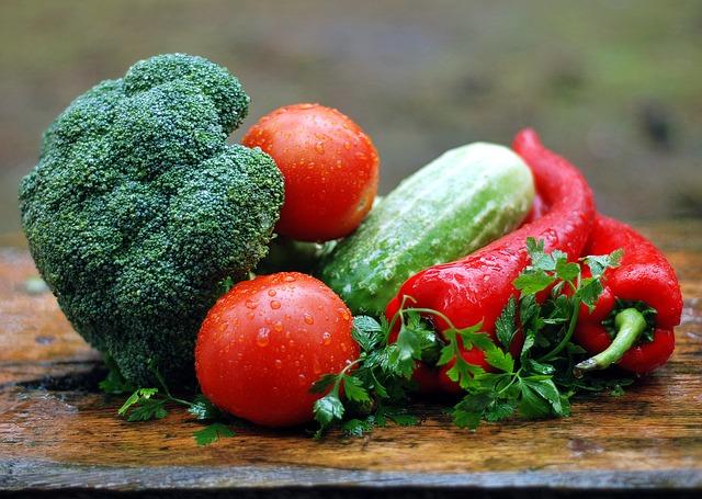 Vegetables Myrtle beach health food to go near me